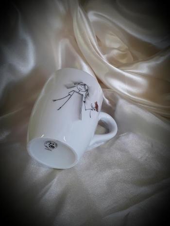 Tazza mug