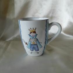 Tazza Mug con principe
